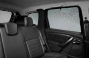 Renault Солнцезащитные шторки боковые Duster оригинальные