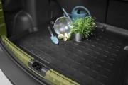 Поддон в багажник (для версии 4X4) Duster оригинал