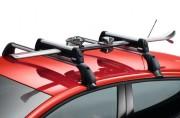 Renault Багажник для лыж (4 пары) оригинал
