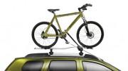 Renault Велобагажник на багажные дуги Touring Line оригинал