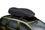 Renault Закрытый багажник 480 л