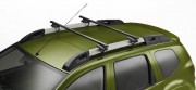 Renault Багажные дуги на продольные рейлинги оригинал