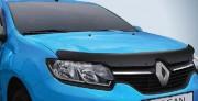 Renault Дефлектор капота оригинал