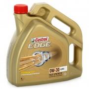 Castrol EDGE 0W-30 A3/B4 Titanium FST Моторное масло 4л