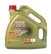 Castrol EDGE 0W-30 A5/B5 Titanium FST Моторное масло 4л