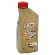 Castrol EDGE 0W-40 A3/B4 Titanium FST Моторное масло 1л