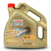 EDGE 5W-40 Titanium FST Моторное масло 4л