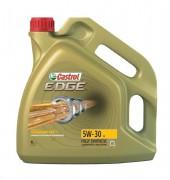 Castrol EDGE 5W-30 LL Titanium FST Моторное масло 4л