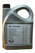 NISSAN CVT NS-1 Трансмиссионное масло  5л.