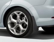 Брызговики задние на Ford Mondeo
