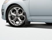 Брызговики передние на Ford Mondeo