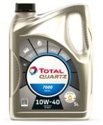 Quartz Diesel 7000 10W-40 (4л)