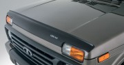 LADA Дефлектор капота LADA 4x4 1993->, компл
