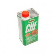 Гидравлическое масло BMW Pentosin CHF 11S 1л.