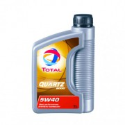 Quartz 9000 5W-40 Моторное масло