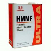 HONDA ULTRA HMMF Трансмиссионное масло 4л.