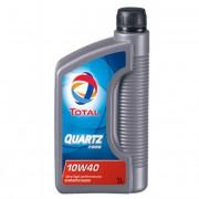 Total Quartz 7000 10W-40 Моторное масло 1л