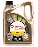 Quartz Ineo FIRST 0W-30 (4)