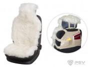 Меховая накидка PSV Jolly Extra Plus белый
