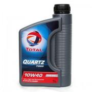 Quartz 7000 diesel 10W-40 Моторное масло
