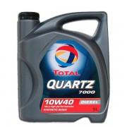 Quartz Diesel 7000 10W-40 (5л)