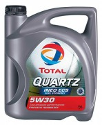 Total Quartz Ineo ECS 5W-30 Моторное масло
