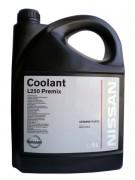 Coolant L248 Premix Антифриз оригинальный 5л.