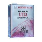 Ultra LTD-SN 5W-30 Масло моторное 4л.