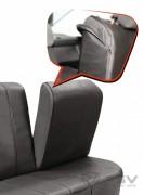 Вставки для деления сидения PSV (Экокожа)