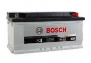 Bosch Аккумуляторная батарея S3 012 12V 88Ah 740A