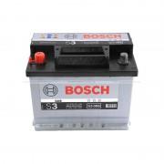 Bosch Аккумуляторная батарея S3 006 12V 56Ah 480A