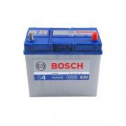 Bosch Аккумуляторная батарея S4 020 Силвер 12V 45Ah 330A