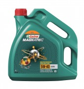 Magnatec SAE 5W-40 A3/B4 Моторное масло 4л