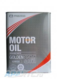 Golden SM 10W-30