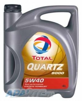 Total_Quartz_9000_5W-40_4l